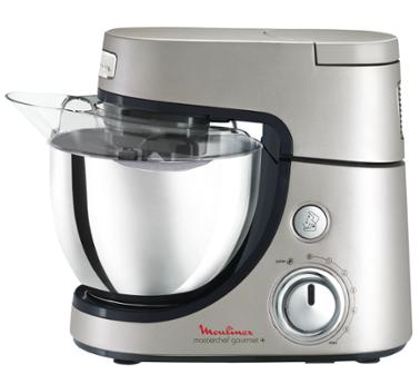 ماشین آشپزخانه 4.6 لیتری مولینکس QA601