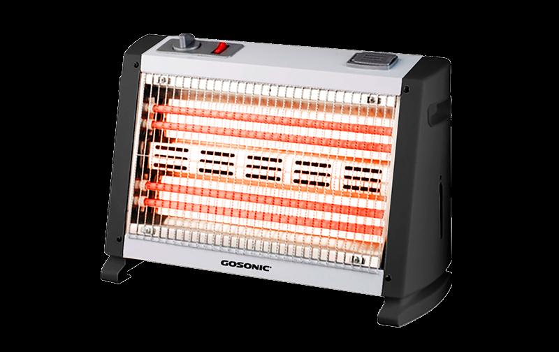 بخاری برقی گاسونیک GEH-220 Quartz