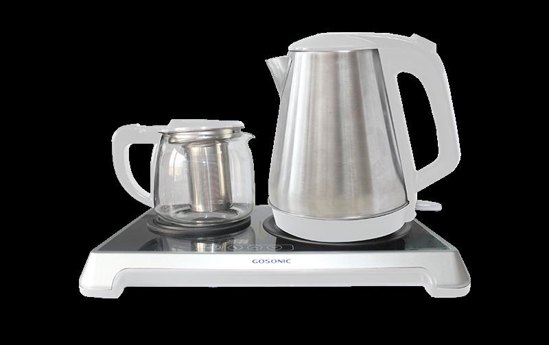 چای ساز دیجیتال گاسونیک GST-879
