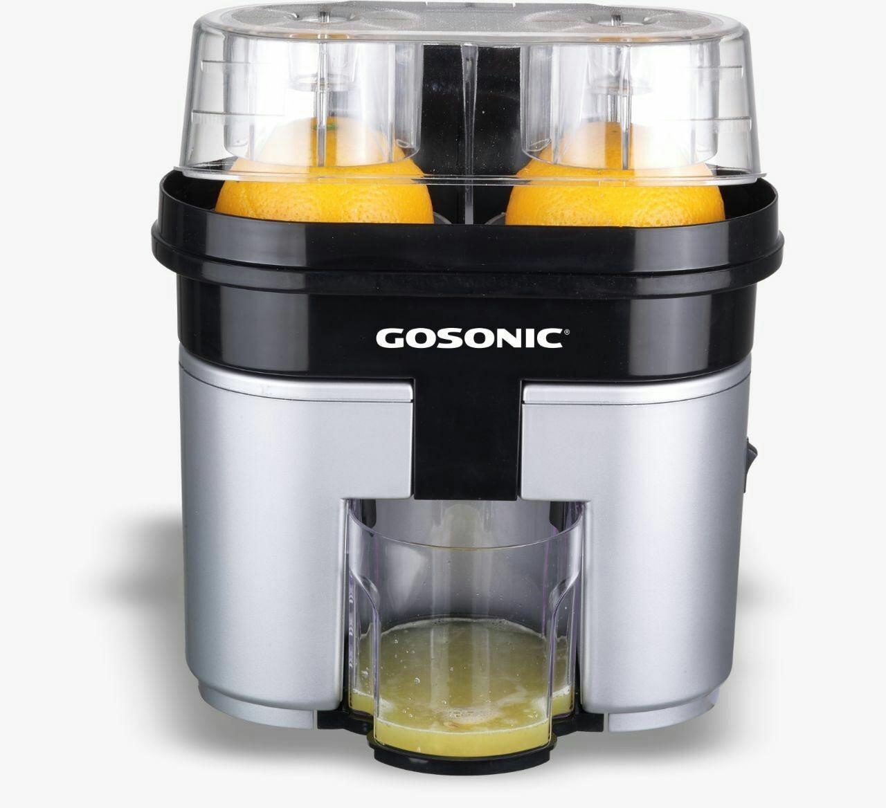 آب مرکبات گیر دوقلو  گاسونیک GCJ-406