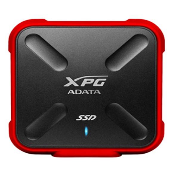 حافظه خشک اکسترنال ای دیتا XPG SD700X - 256GB