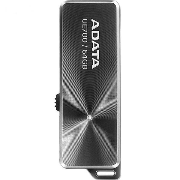 فلش مموری ای دیتا  UE700 - 64GB