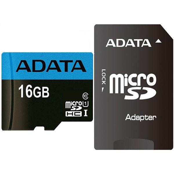 کارت حافظه ای دیتا Premier Micro UHS-I Class 10 - 16GB