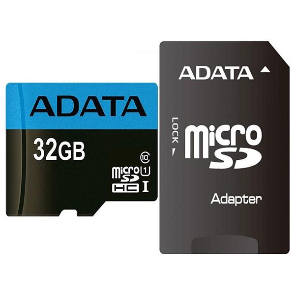 کارت حافظه ای دیتا Premier Micro UHS-I Class 10 - 32GB