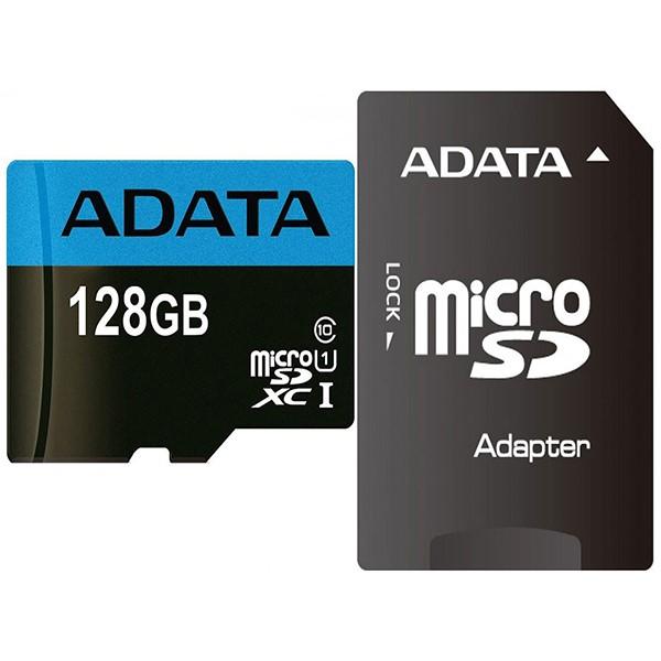 کارت حافظه ای دیتا Premier Micro UHS-I Class 10 - 128GB