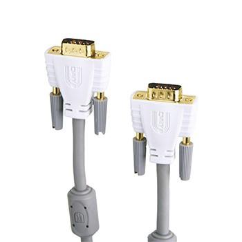 کابل دایو VGA CP2533 HR With Ferrite Core