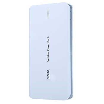 شارژر همراه اس اس کی SRBC527