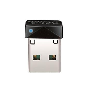 کارت شبکه دی لینک Wireless Pico USB DWA-121