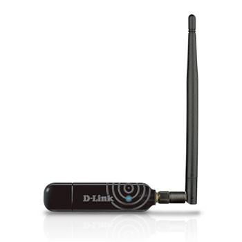 کارت شبکه دی لینک Wireless USB DWA-137