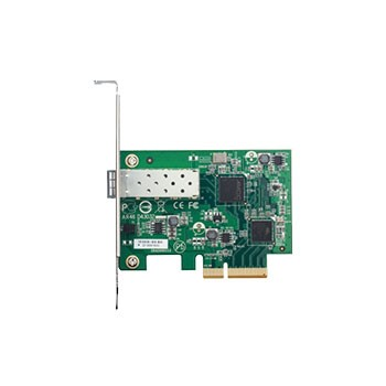 کارت شبکه دی لینک 10 Gigabit Ethernet SFP+ PCI Express DXE-810S