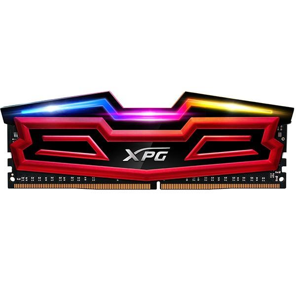 حافظه رم ای دیتا XPG SPECTRIX D40 DDR4 2666MHz CL16 - 8GB