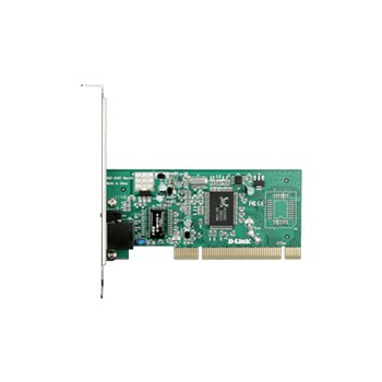 کارت شبکه دی لینک Copper Gigabit PCI Card for PC  DGE-528T