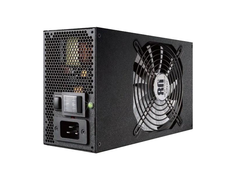 منبع تغذیه کامپیوتر گرین GP1600B-OC Plus