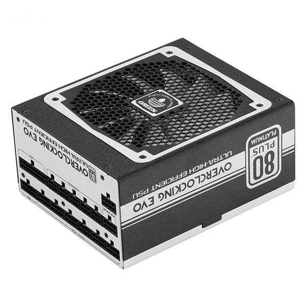 منبع تغذیه کامپیوتر گرین GP750B-OC-Plus