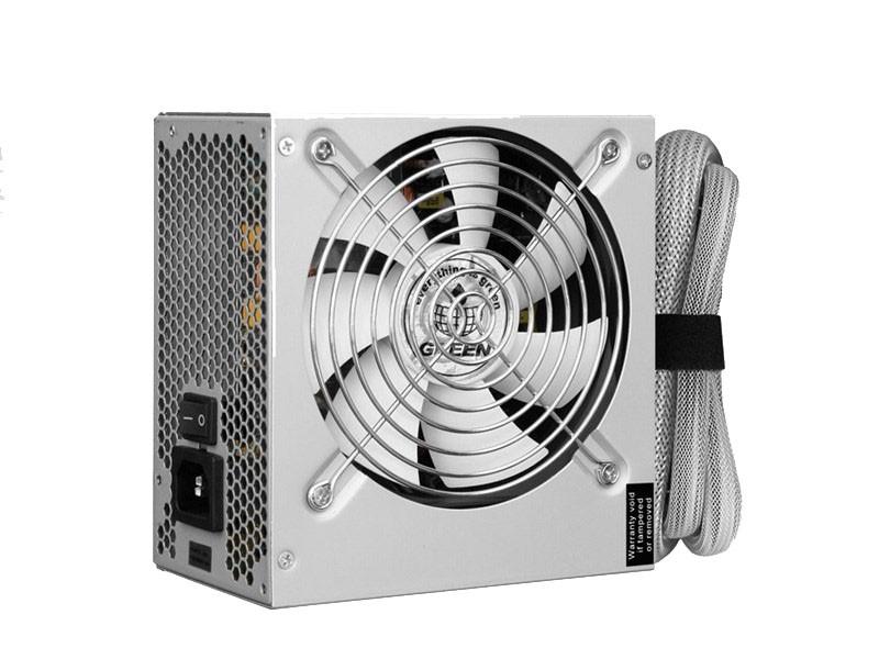 منبع تغذیه کامپیوتر گرین  GP430A-EU Plus