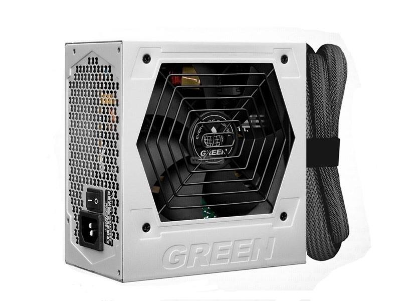 منبع تغذیه کامپیوتر گرین  GP380A-SP Plus