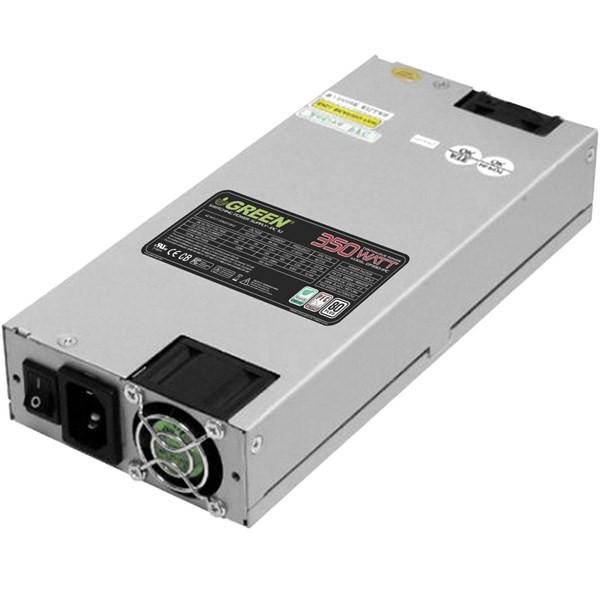 منبع تغذیه کامپیوتر گرین  GP350 - IPC