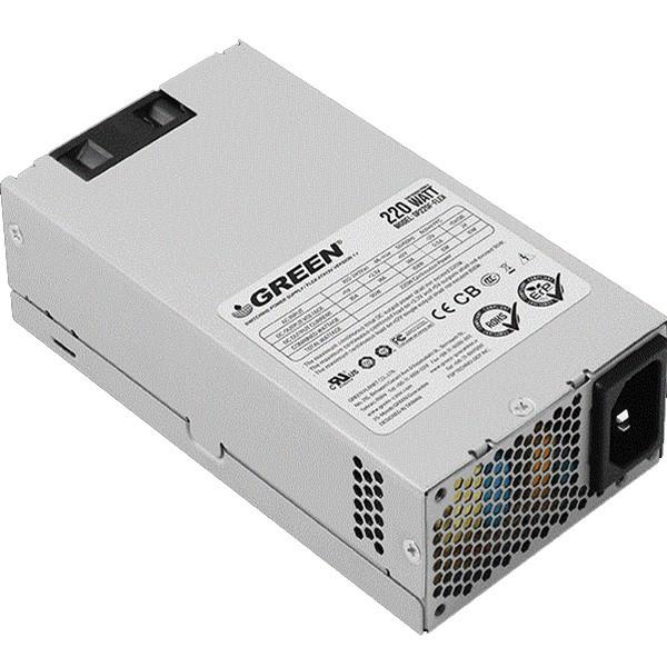 منبع تغذیه کامپیوتر گرین   GP220F - FLEX