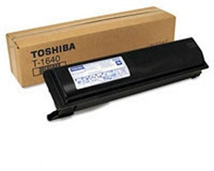 کارتریج تونر لیزری توشیبا  T1640 Black