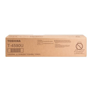 کارتریج تونر لیزری توشیبا T4590 Black