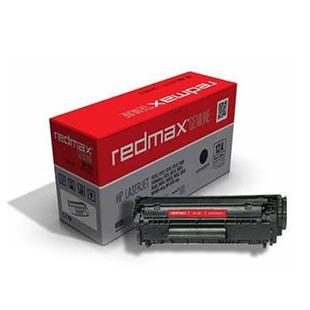 کارتریج تونر لیزری ردمکس HP 12A Black Genuine