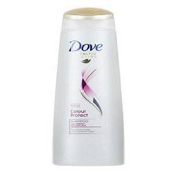 شامپو 400 میلی لیتری تثبیت رنگ مو داو Color Protect