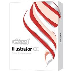 آموزش نرم افزار Illustrator CC شرکت پرند