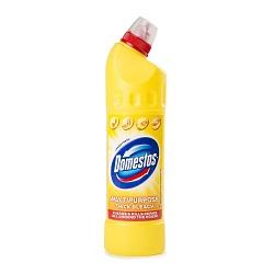 سفید کننده غلیظ دامستوس Lemon Thick Bleach