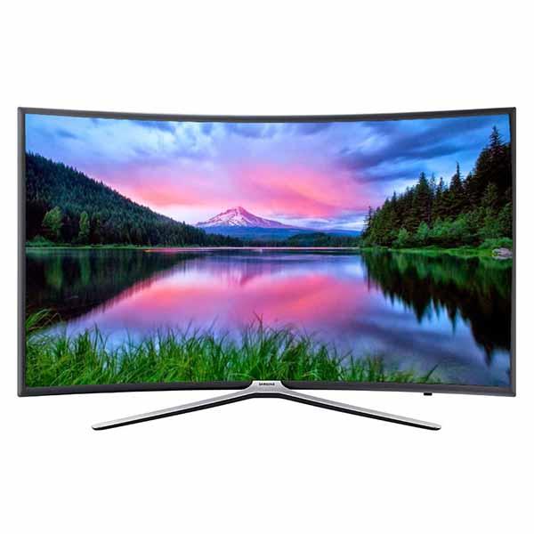 تلویزیون ال ای دی هوشمند منحنی سامسونگ 49N6950