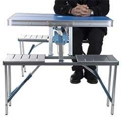 میز و صندلی مسافرتی موتی MO 401