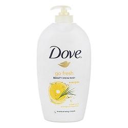 مایع دستشویی داو  Dove Cream Wash