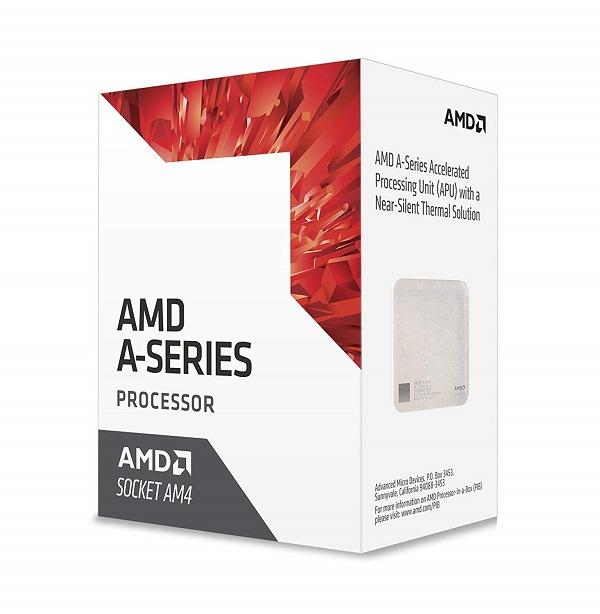 پردازنده ای ام دی A8 9600 APU 3.10GHz