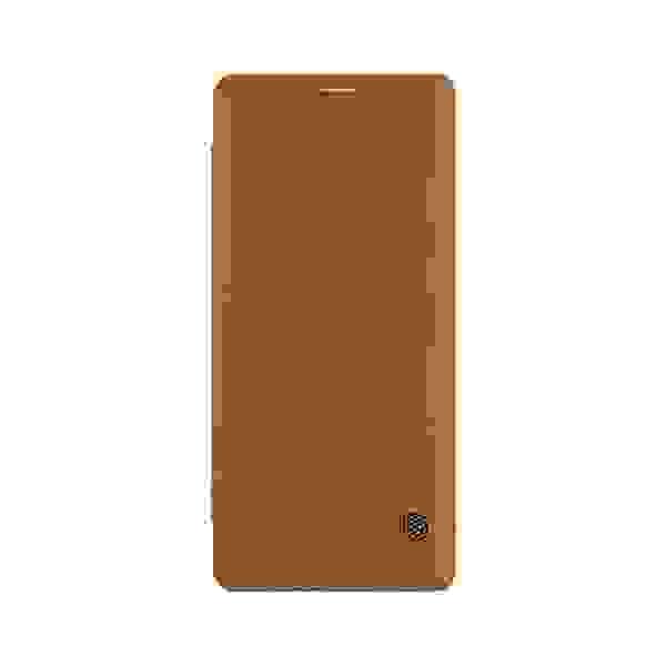 کیف چرمی  Nillkin Qin Leather Case مخصوص Galaxy Note 8