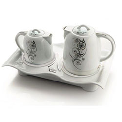 چای ساز تمام سرامیک ویداس VIR 2129