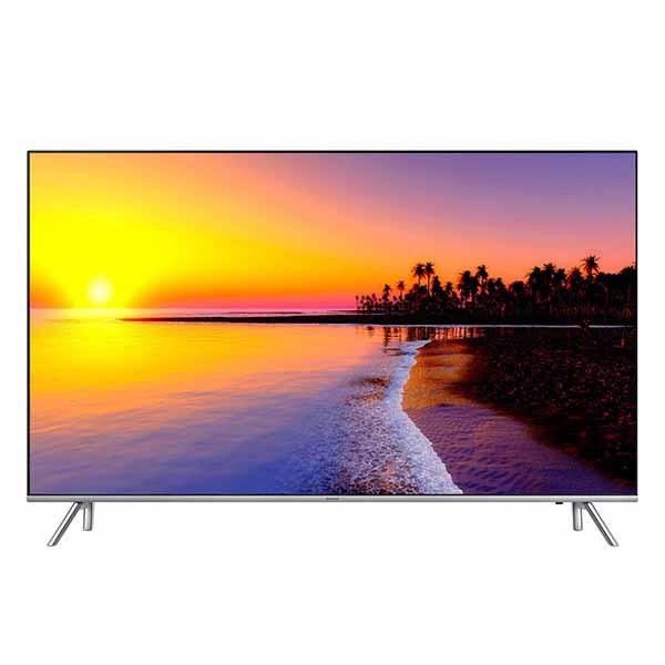 تلویزیون ال ای دی هوشمند سامسونگ 55NU8900