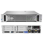 آشنایی با سرور HP DL380 GEN9