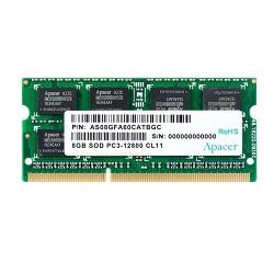 حافظه رم اپیسر DDR3 1600MHz CL11 8GB