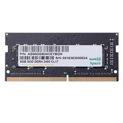 حافظه رم اپیسر DDR4 2400MHz CL17 4GB