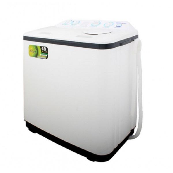 ماشین لباسشویی دوقلوی پاکشوما  PWT9659AJ
