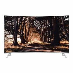 تلویزیون ال ای دی منحنی سامسونگ 55NU8950