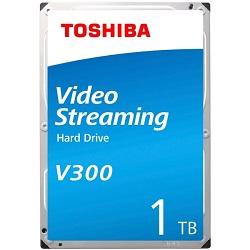 هارد دیسک اینترنال توشیبا V300 1TB