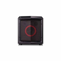 سیستم صوتی قابل حمل ال جی  FH2