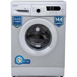ماشین لباسشویی پاکشوما WFU71201ST