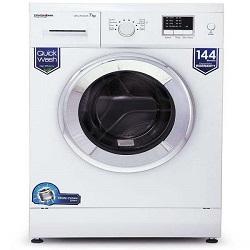 ماشین لباسشویی پاکشوما WFU70124WT