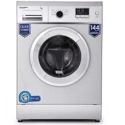 ماشین لباسشویی پاکشوما WFU70124ST