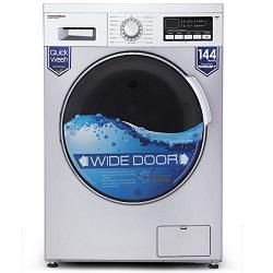 ماشین لباسشویی پاکشوما WFU80412ST