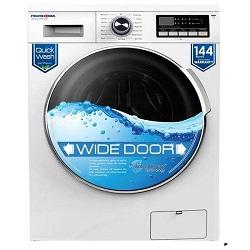 ماشین لباسشویی پاکشوما  WFU90412WT