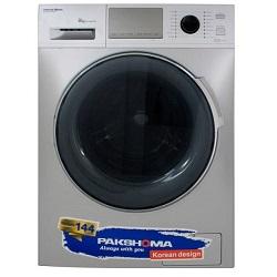 ماشین لباسشویی پاکشوما WFI81437ST