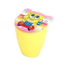 سطل کودک چاپدار اسپرت لیمون 150604
