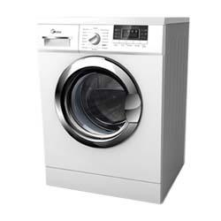 ماشین لباسشویی میدیا WU 14804S